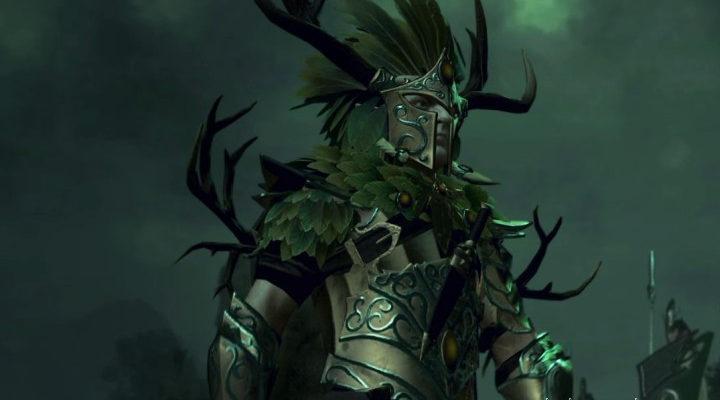 Прохождение Total War: Warhammer