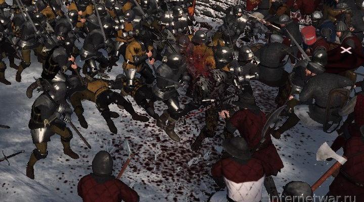 1078 — мод для Total War: Attila