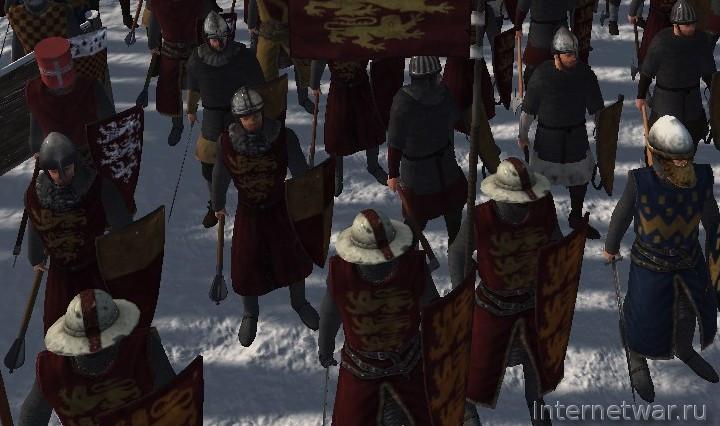attila total war мод medieval