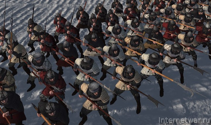 total war attila мод medieval kingdoms