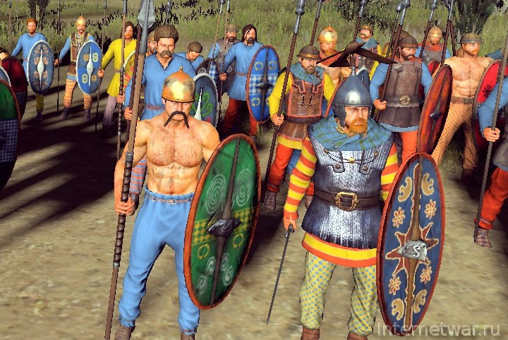 total war rome 2 emperor edition моды
