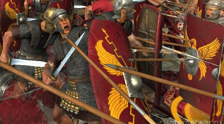 Conflictus Antiquarum Culturarum Campaign Pack — мод для Total War: Rome II