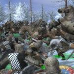 Cathars Crusade — мод для Medieval 2 Total War