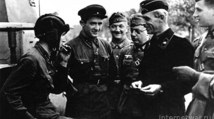 И. Пыхалов. Великая оболганная война