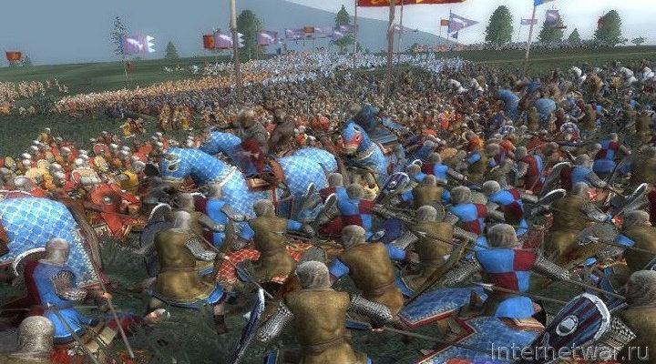 Westeros New Beginning 2.1 — мод для Medieval 2 Total War