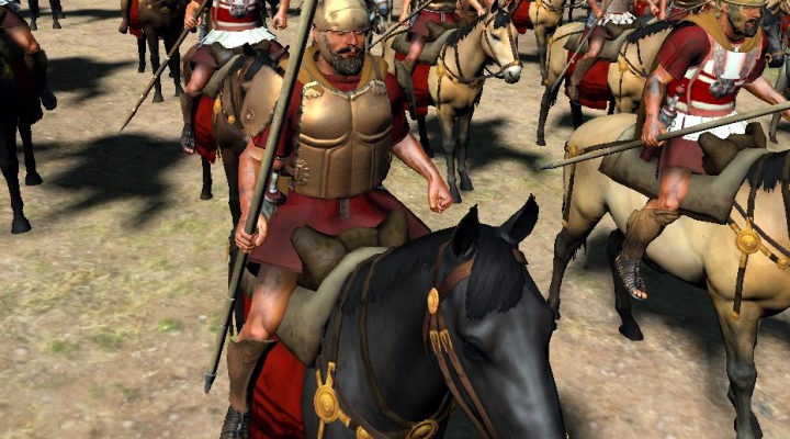 Latin Wars — мод для Total War: Rome II
