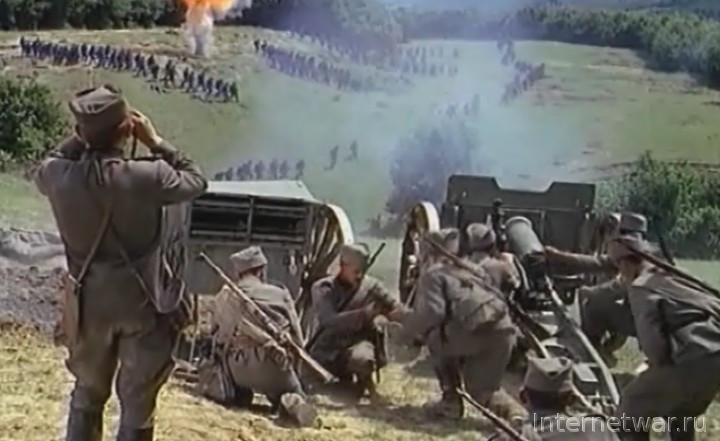фильм о первой мировой войне