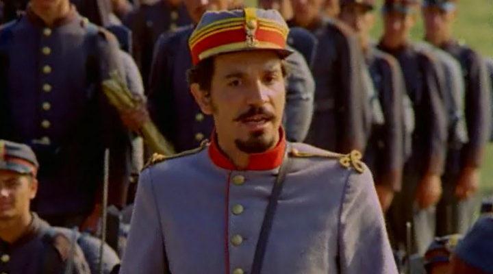 За родину (Румыния, 1977)