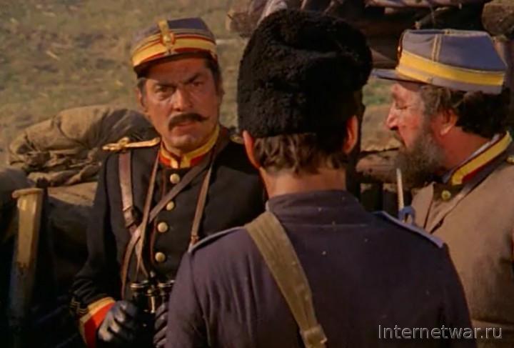 военно-историческое кино
