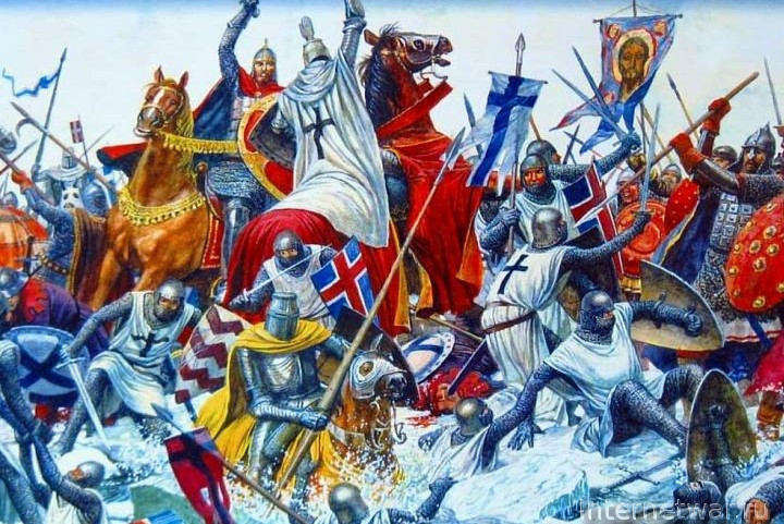 История Прибалтики