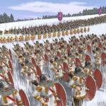 Justinianus Rising — разработка мода для RTW