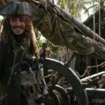 Пираты Карибского моря 5 — рецензия