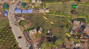 Обзор игры Steel Division. Normandy 44