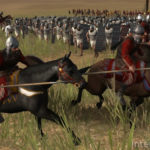 Cyrus The Great Campaign — мод для Total War: Rome II