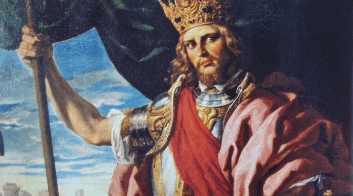П. Хизер. Восстановление Римской империи
