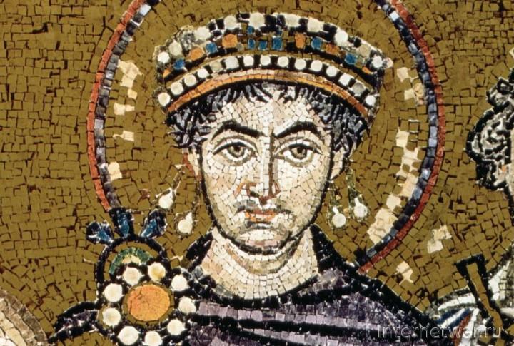Восстановление римской империи