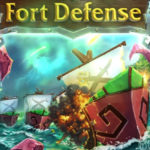 Fort Defense — обзор игры