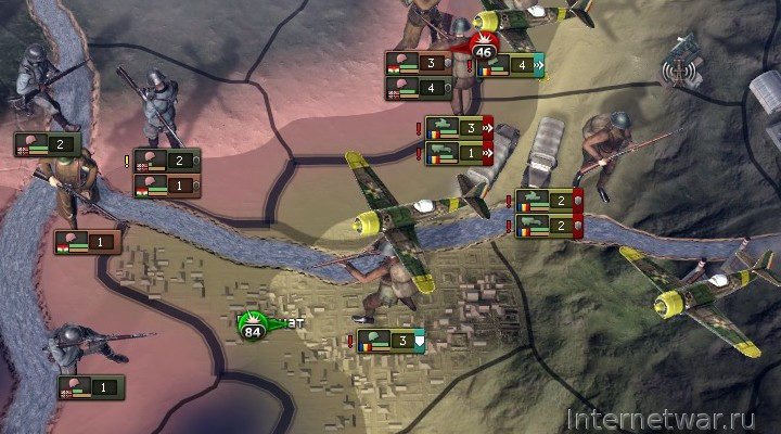 Romania The Turning Point — мод для Hearts of Iron 4
