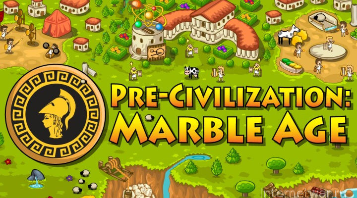 Marble Age — обзор игры
