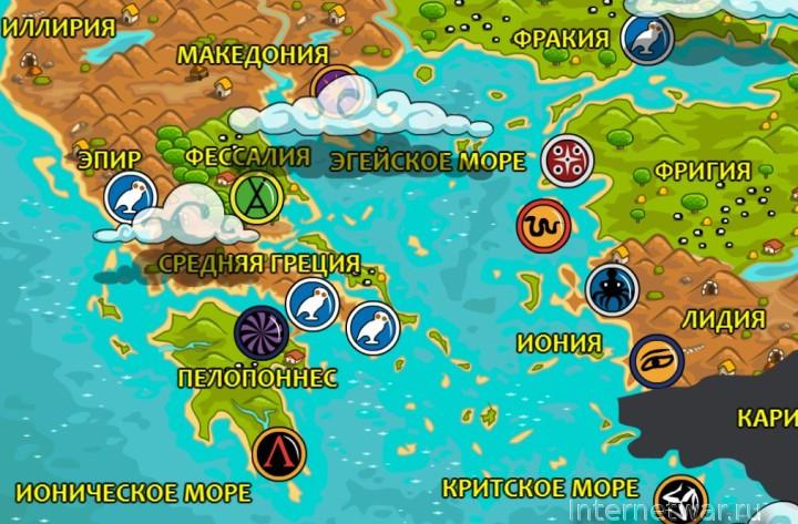 обзор игры Marble Age