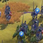 Moar Units — мод для Civilization 6