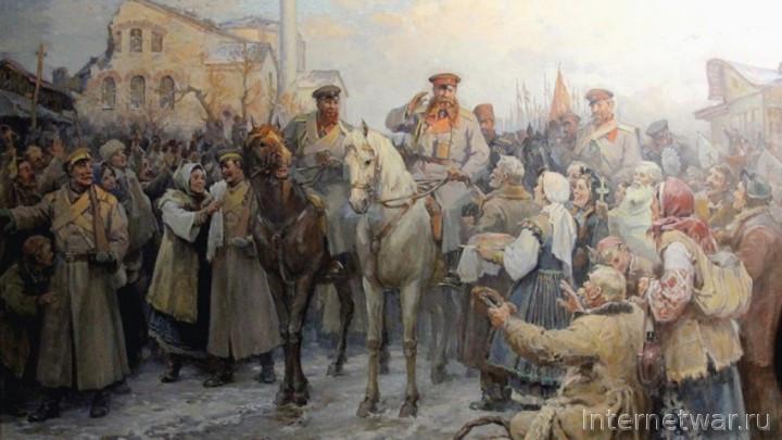 история русско-турецкой войны 1877-1878 гг