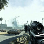 Call of Duty Modern Warfare — отзыв об игре