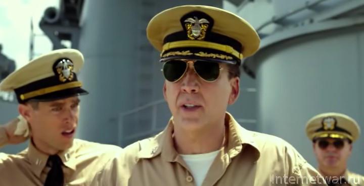 фильм USS Indianapolis рецензия