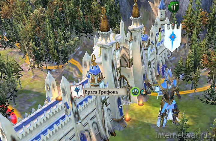 total war warhammer ii прохождение