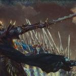 Часть 4. Прохождение кампании за Высших Эльфов в Total War: Warhammer II