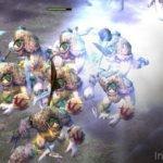 Angmar vs Arnor – мод для BFME2 Rise of the Wicth King