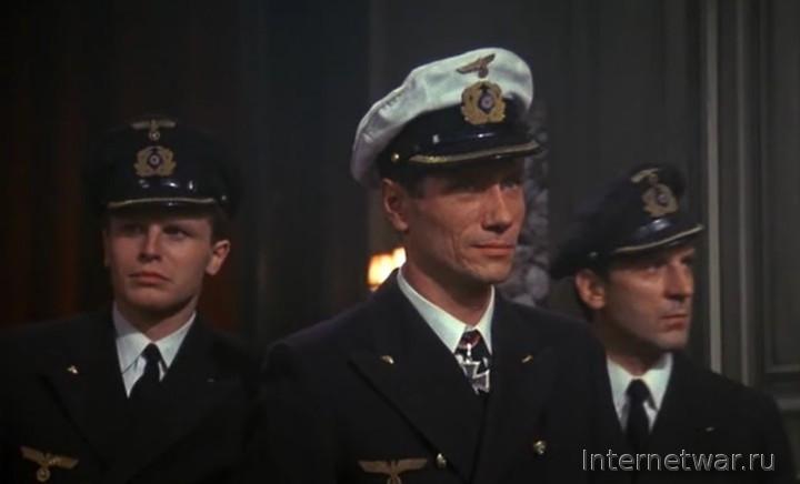 фильм Das Boot смотреть онлайн