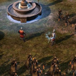 Восстание Дунедайн – мод для BFME2 Rise of the Wicth King