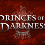 Princes of Darkness мод для Crusader Kings II
