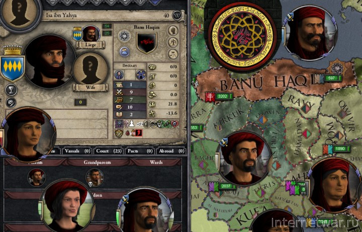 скачать мод для crusader kings 2