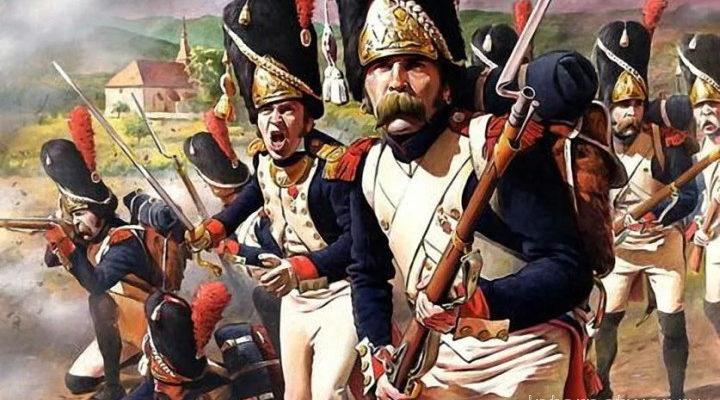 Часть 1. О. Соколов. Аустерлиц: Наполеон, Россия и Европа: 1799-1805 гг.