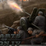 Waking the Tiger — DLC для Hearts of Iron IV