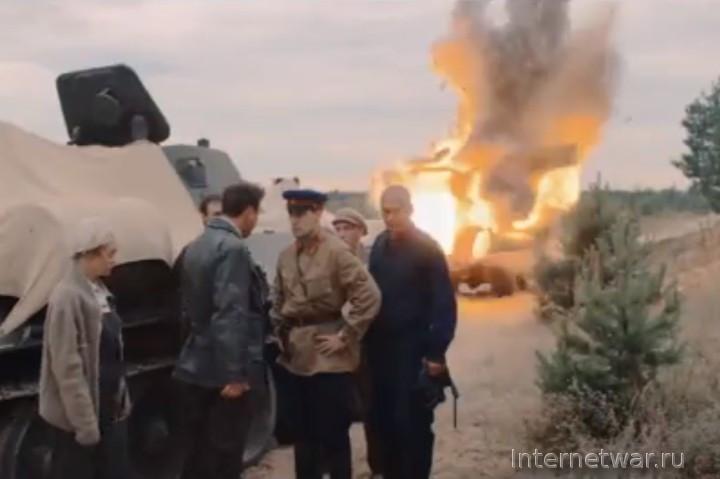фильм танки рецензия