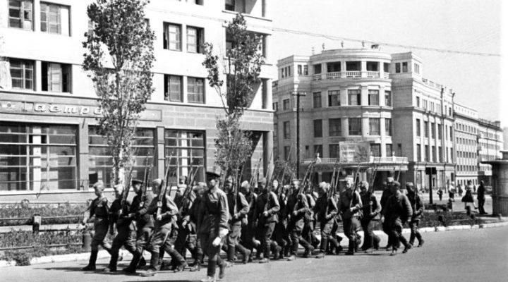 Часть 3. Путеводитель по военному Сталинграду