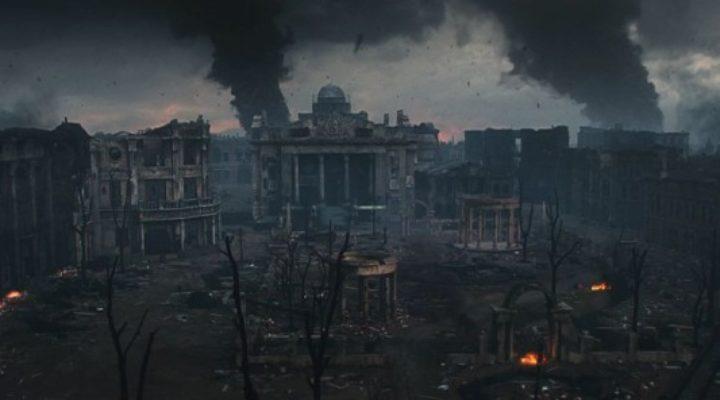 Сталинград в «Сталинграде»