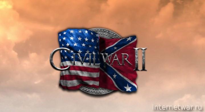 Обзор игры Civil War II