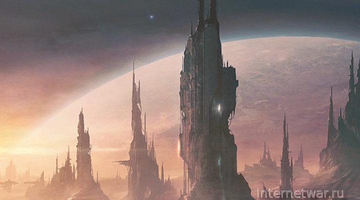 Stellaris Distant Stars — DLC для Stellaris