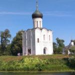 Часть 2. Владимирские древности