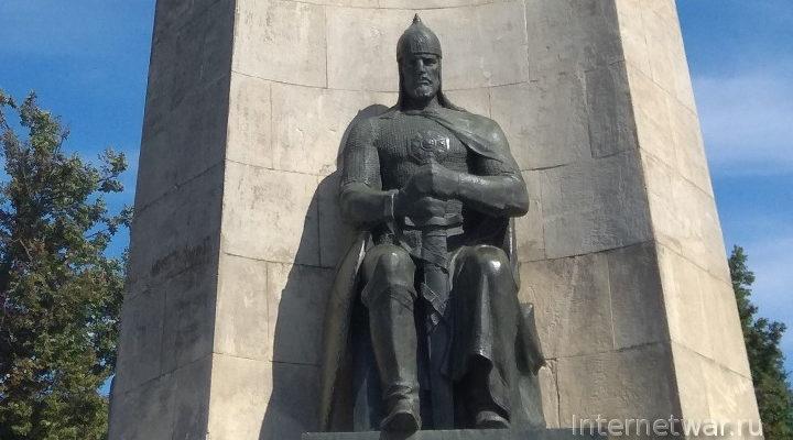 Часть 6. Владимирские древности