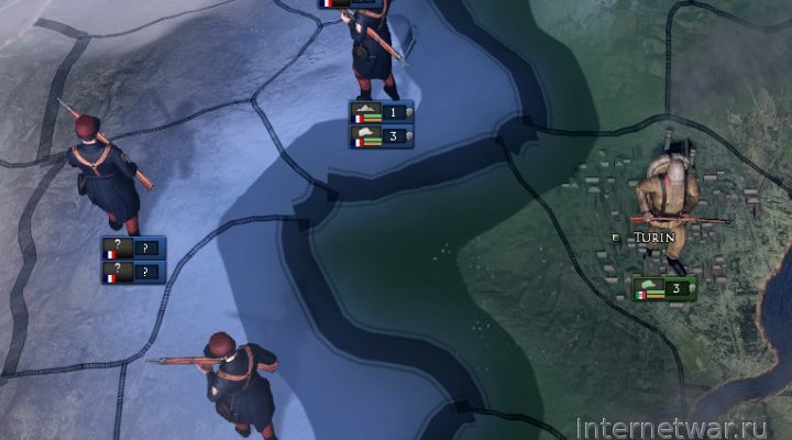 The Great War. The Resurrection — мод для Hearts of Iron 4