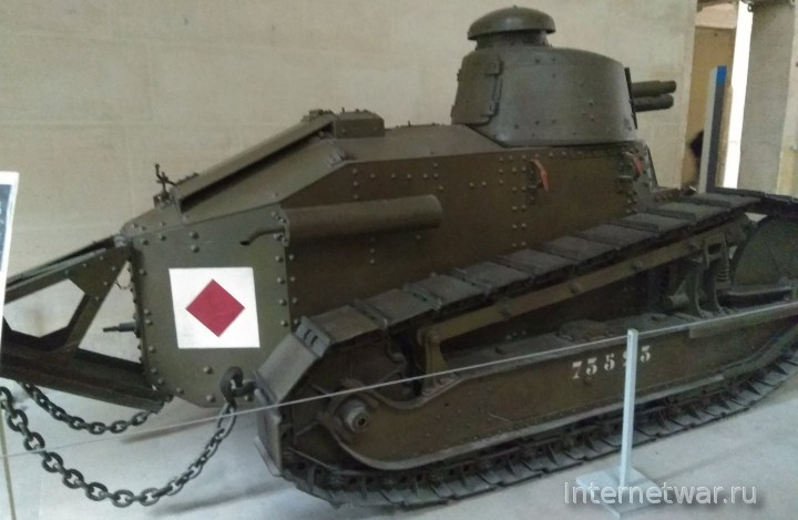 Музей Армии, Дом Инвалидов