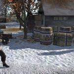 RobZ Realism mod — мод для В тылу врага: Штурм 2