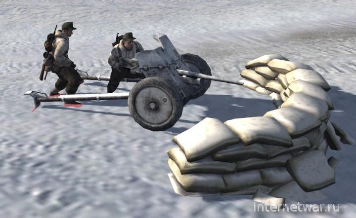 Мод для Men of War: Assault Squad 2