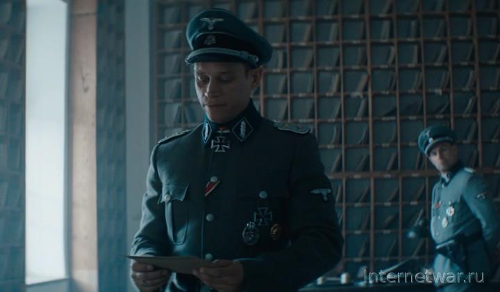 рецензия на фильм т-34