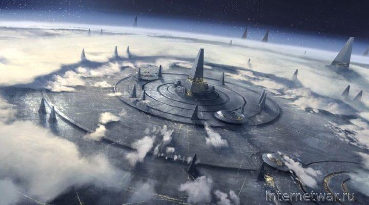 Stellaris: MegaCorp — DLC для Stellaris